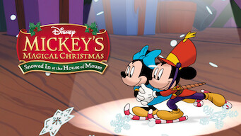 Mickeys Magical Christmas Snowed In At The House Of Mouse.Mickey S Magical Christmas Snowed In At The House Of Mickey
