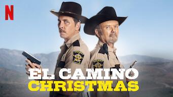El Camino Christmas 2017.El Camino Christmas 2017 Netflix Flixable